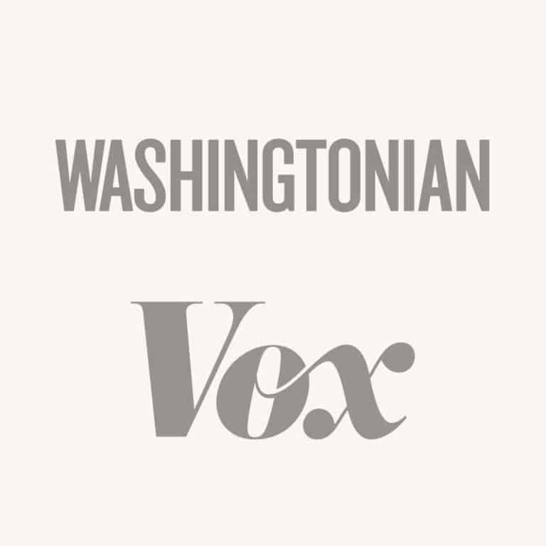 Joseph chimes in on Vox.com and The Washingtonian
