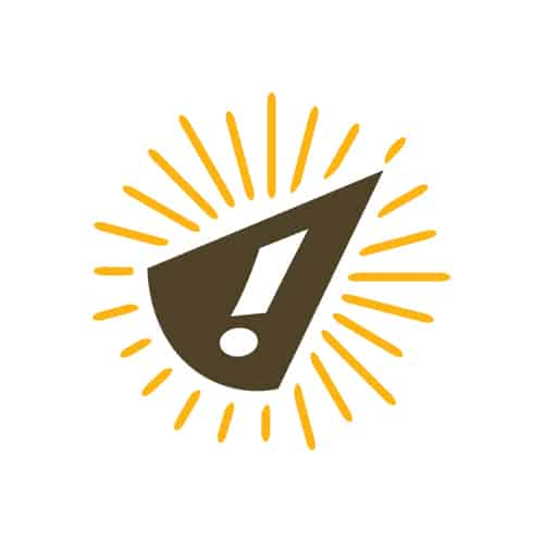 Rize Artisan Pizza fast casual restaurant branding and concept development secondary logo design