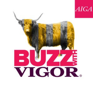 Vigor AIGA Buzz at UrbanTree Cidery in Atlanta