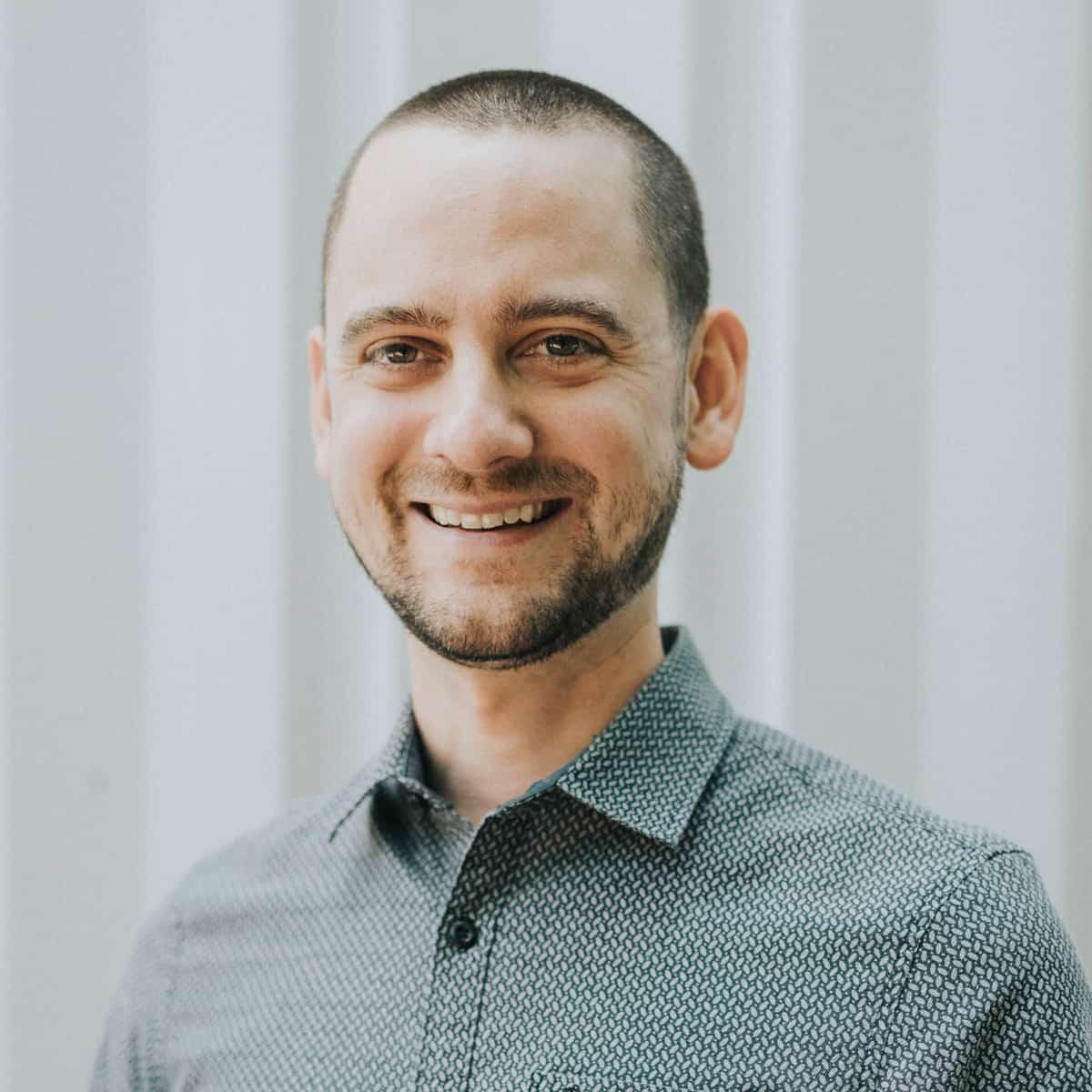 Aaron Tovi, Brand Strategist & Creative Director