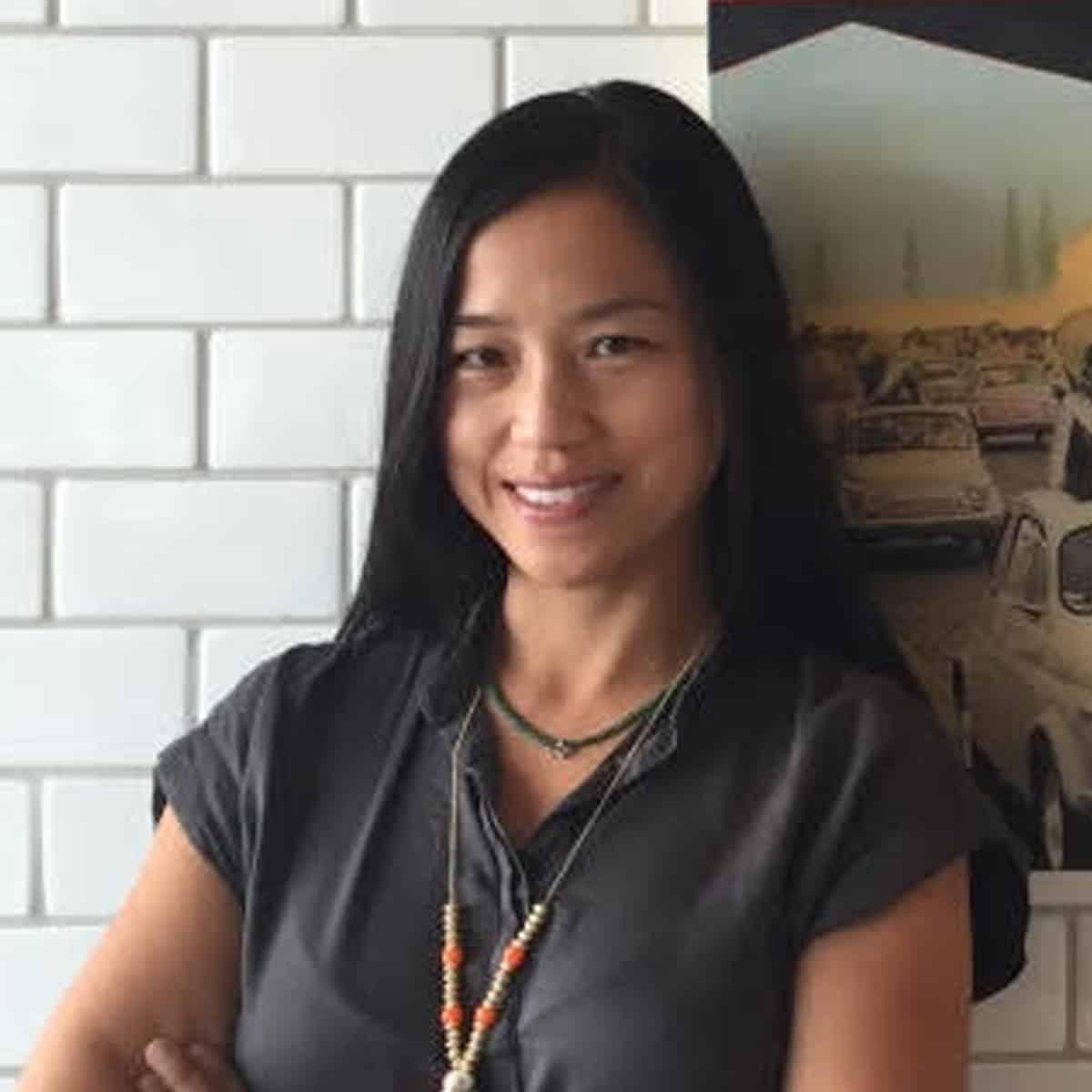 Cheryl Yul, Interior Designer