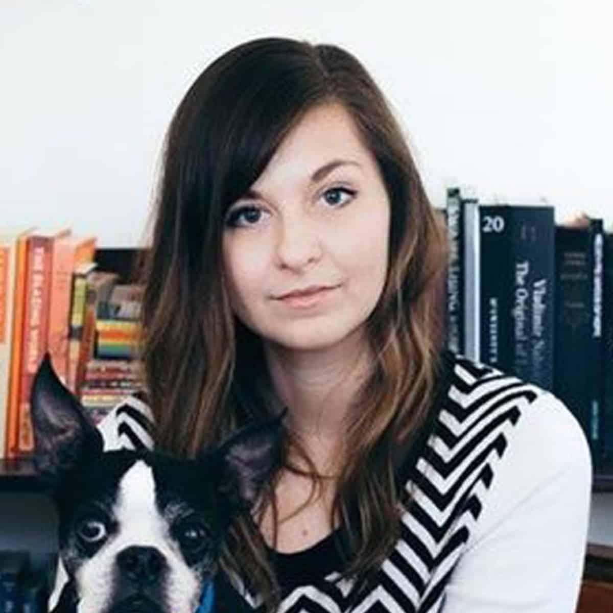Laura Relyea, Copywriter