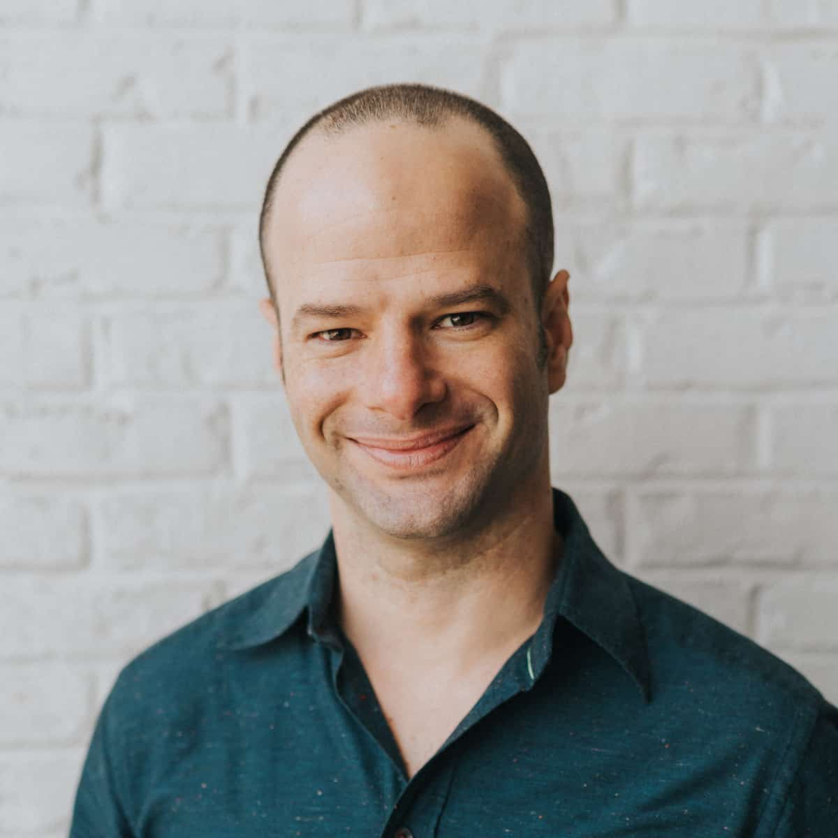 Michael Gurevich, Data Analyst