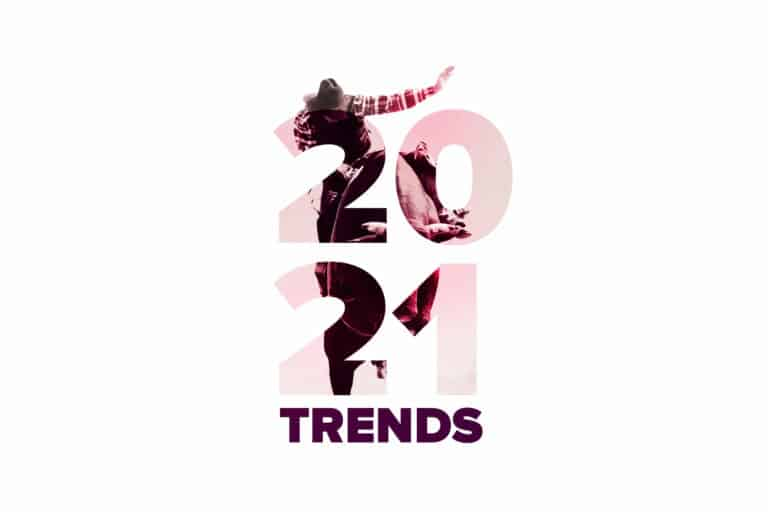 2021 restaurant trends