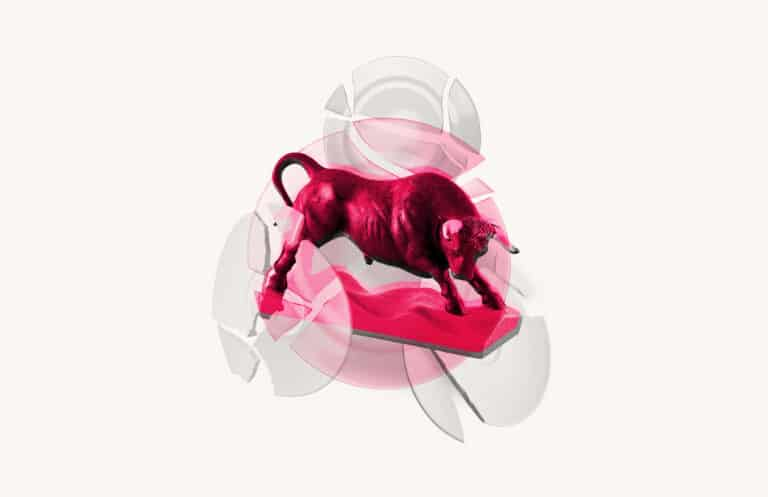 Restaurant branding and marketing key: bull in a china shop